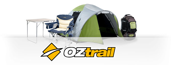OZtrail  sc 1 st  C&ing Central & Brands stocked by Camping Central include OZtrail Caribee Onland ...
