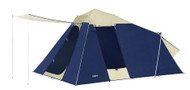 OZtrail Tourer 10 Plus Canvas Touring Tent