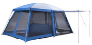 OZtrail Keppel 5 Person Cabin Family Tent