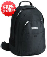 Caribee College 40 School Backpack 17 Inch Laptop Bag - Front View