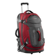 Caribee Time Traveller 26inch Backpack Travel Trolley Bag (Front View)