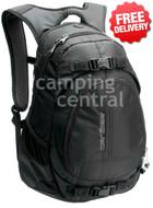 Caribee Pivot 35 Litre Backpack Daypack Bag - (Black)
