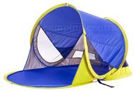 OZtrail Pop Up Flip Out Beach Tent Sun Shade UV Shelter