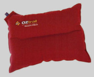 OZtrail Travel Camping Compact  Self Inflating Pillow