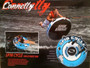 Connelly Spin 54 inch Ski Inflatable Tube Biscuit