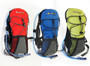 OZtrail Goanna 1.5 Litre Hydration Pack Bladder - Red, Blue and Green Colours