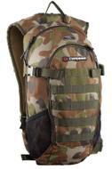 Caribee Auscam Army Patriot Army Backpack Camo Bag