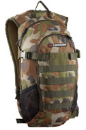 Caribee Auscam Army Patriot Army Backpack Camo Bag