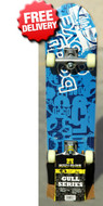 Body Glove Gull BGS308 Series Skateboard