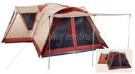 OZtrail Elite Villa Dome Tent - 2011 Model