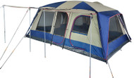 (SOLD OUT) OZtrail Sportiva Lodge Family Tent (plus Ensuite) - Sleeps 14