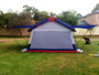 OZtrail 14x12 ft Vacation Home Cabin Tent - (Easy to Set Up 9)
