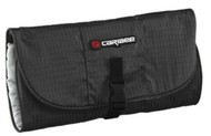 Caribee Travel Toiletry Shampoo Bag - (Colour Black)