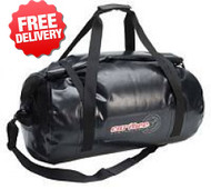 Caribee Expedition Waterproof Gear Bag 80 Litres - With Free Shipping