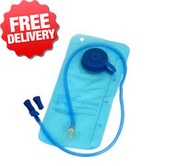 OZtrail 1.5 Litre Wide Mouth Bladder Hydration Pack - with Free Shipping