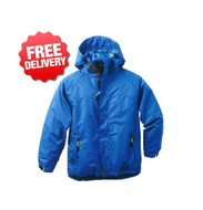 Gondwana Boys Snow Ski Jacket Top Clothing - with Free Shipping