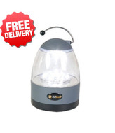 OZtrail 10 LED Lantern Tent Camping Light - with Free Shipping