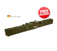 OZtrail Canvas Tent Pole Bag - with Free Shipping
