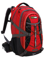 BlackWolf Tsunami 35 Technical Backpack Daypack - Front View