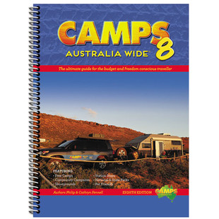 CAMPS AUSTRALIA 2016 (CAMP 8)