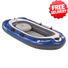Sevylor Inflatable Boat Super Caravelle 4P - Free Shipping