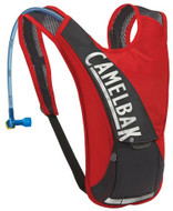 CAMELBAK HYDROBAK 1.5 LITRE HYDRATION PACK + BLADDER ***RED***