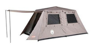 Colemap Instant-Up 8 person tent 2013