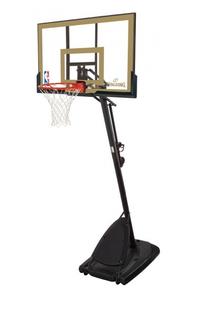 Spalding NBA GOLD portable Basketball Net