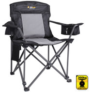 Oztrail Zeus 300kg Limit Chair