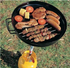 gasmate hot aussie portable camp bbq gas grill stove hotplate