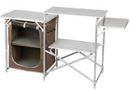 OZtrail single pantry camp kitchen