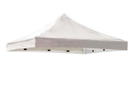 Oztrail White 3x3 Canopy for Deluxe Gazebo