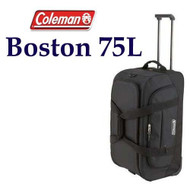 COLEMAN BOSTON 75 LITRE Trolley Wheeled Bag Luggage Wheely