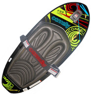 CONNELLY F33 KNEEBOARD WITH HYDROHOOK (MADE IN USA) KNEE SURF BOARD