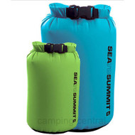 SEA TO SUMMIT 8L & 20L DRY SHELL SACK WATERPROOF BAG (ADS8 & ADS20))
