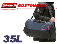 COLEMAN BOSTON 35 LITRE Duffle Gear Gym Travel Overnight Bag