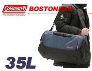 COLEMAN BOSTON 35 LITRE Duffle Gear Gym Travel Overnight Bag