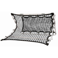 FRANKLIN X-RAMP 2 IN 1 Goal Net Soccer Football Trainer (SO14308)