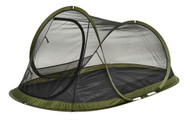 OZTRAIL ECO (MESH) SWITCH BACK 2 MOZZIE POP UP TENT INSTANT FLIP OUT QUICK NET