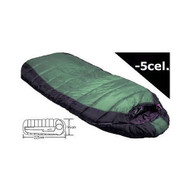 CARIBEE TUNDRA ADVENTURER -5cel. Winter Warm Large Sleeping Bag