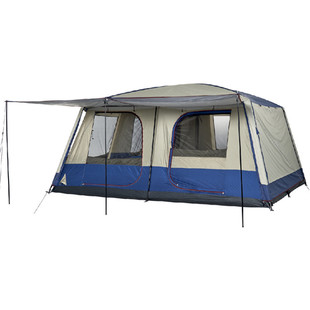 sc 1 st  C&ing Central & OZtrail Sportiva Lodge Combo Large Family Tent - Sleeps 12