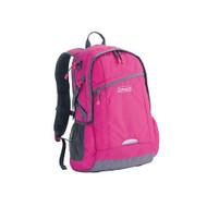 COLEMAN WALKER 15 LITRE (PINK) Backpack Girls Daypack Bag NEW