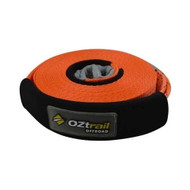 OZTRAIL WINCH STRAP (4WD-WES04-D) EXTENSION 4.5T (4500KG)