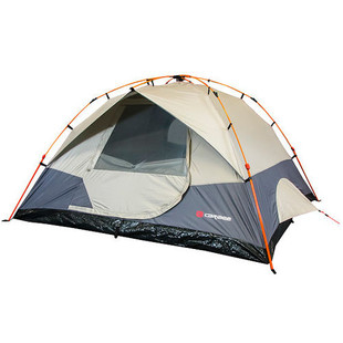 CARIBEE SPIDER (4 PERSON) INSTANT UP EASY FOLD QUICK PITCH TENT  sc 1 st  C&ing Central & Caribee Spider 4 Person Instant POP-UP Tent ONLY $229.90 free postage.