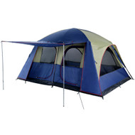OZTRAIL SPORTIVA LODGE CABIN FAMILY TENT (SLEEPS 10)
