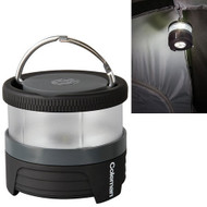 COLEMAN PUCK LIGHT COLLAPSIBLE LANTERN (250 LUMENS) TENT CAMP LIGHT