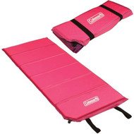 COLEMAN SELF INFLATING MAT Hiking Compact Lightweight Mattress Air Bed