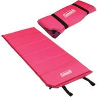 COLEMAN SELF INFLATING MAT Hiking Compact Lightweight Mattress Air Bed