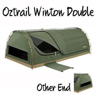 OZTRAIL WINTON DOUBLE