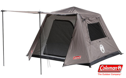 COLEMAN INSTANT 3P  sc 1 st  C&ing Central & Colemap Instant-Up 8 person tent (2013 Quick Pitch Model)